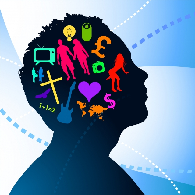 psychology as a pradigm As any field of knowledge the field of psychology has grown, modified and included many new concepts into its realm leading to many new branches of psychology this paper is an attempt at tracing.